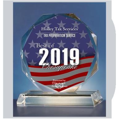Holley Tax Service Guarantee